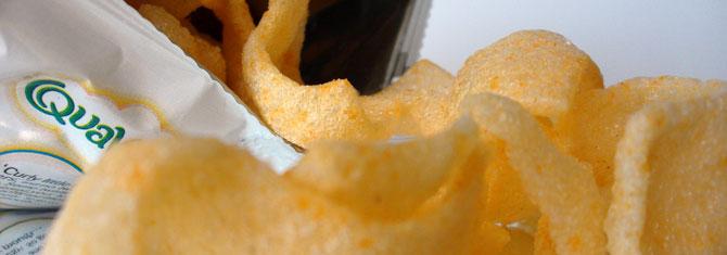 The 10 Best Crisps Epicurean S Answer